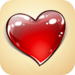 Hearts with Love - Send Love Letter with Animated 3D Hearts